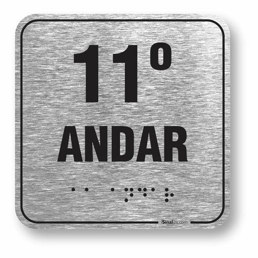 4779-placa-11-andar-braille-relevo-aluminio-abnt-nbr-9050-10x10cm-1