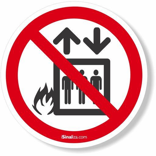 4813-placa-proibido-utilizar-elevador-p4-pvc-2mm-20x20cm-1